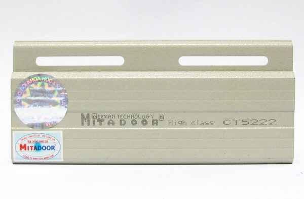 Cửa Cuốn Mitadoor CT5222