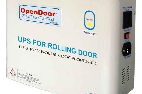 UPS Opendoor